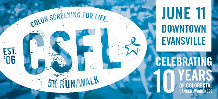 2016 CSFL 5K Run/Walk
